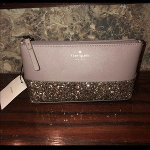 Kate Spade Sequence Pouch